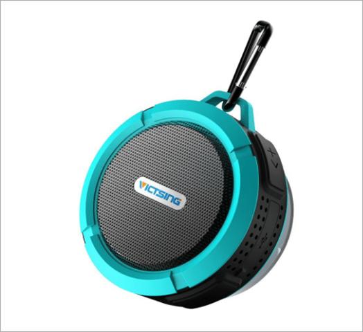 victsing-shower-speaker-tech-gift