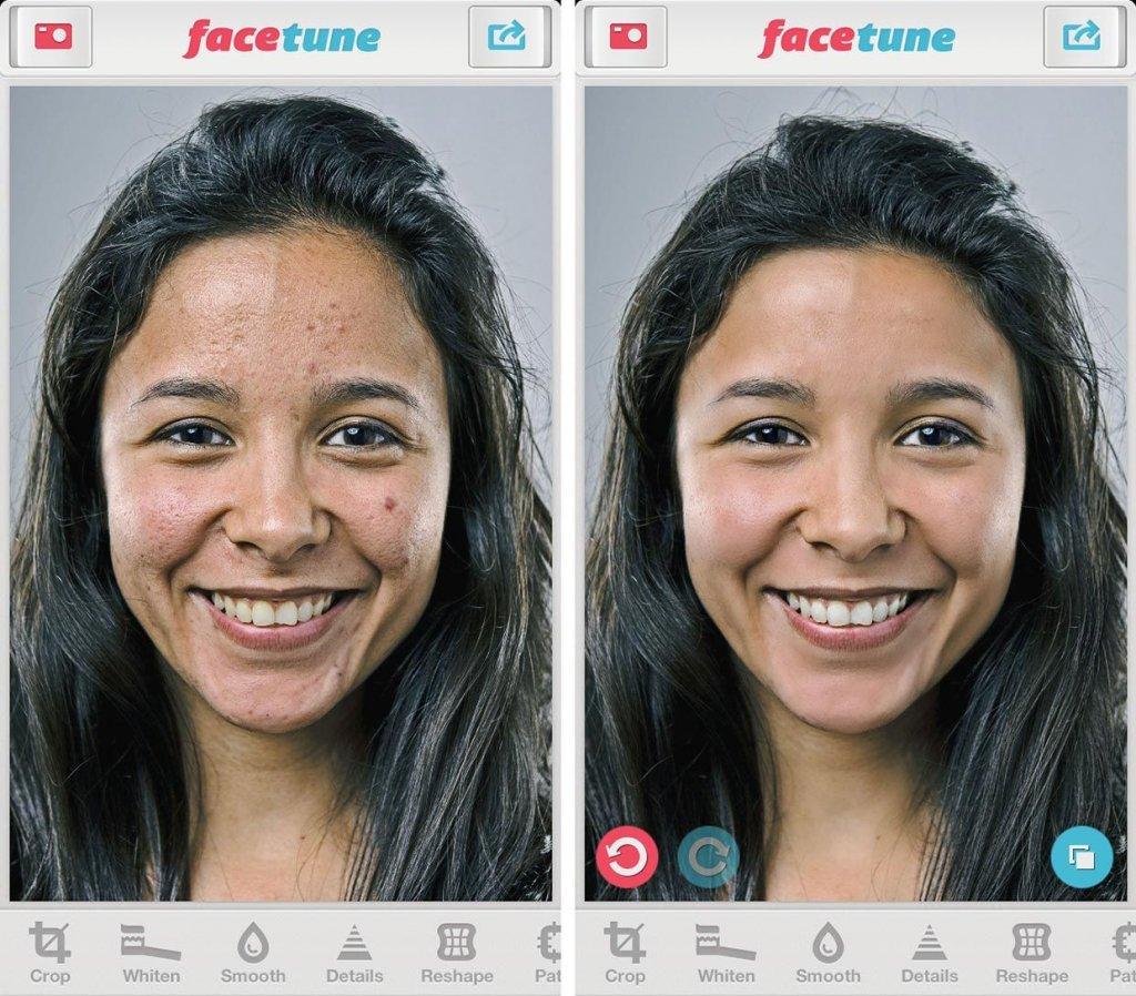 facetune-screen